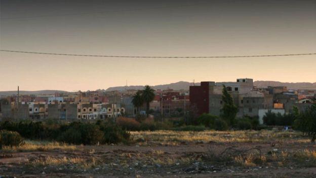 Oued Zem Marrocos