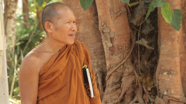 Phra Subin Paneeto