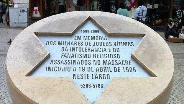 Monumento em Portugal