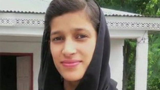 Maria Sadaqat