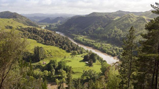 Río Whanganui