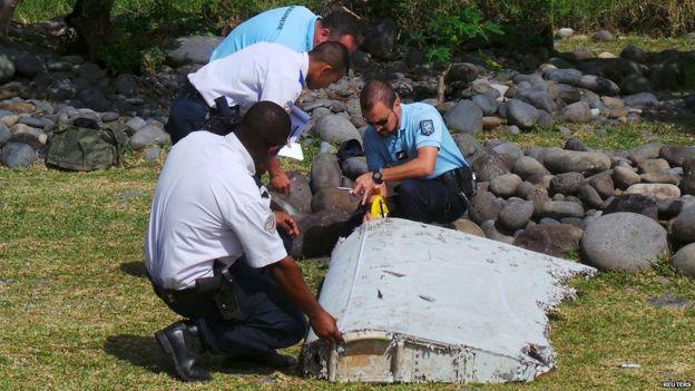 5 Fakta Penemuan Puing Pesawat yang Diduga Bagian dari Malaysia Airlines MH370 (Bagian 1)