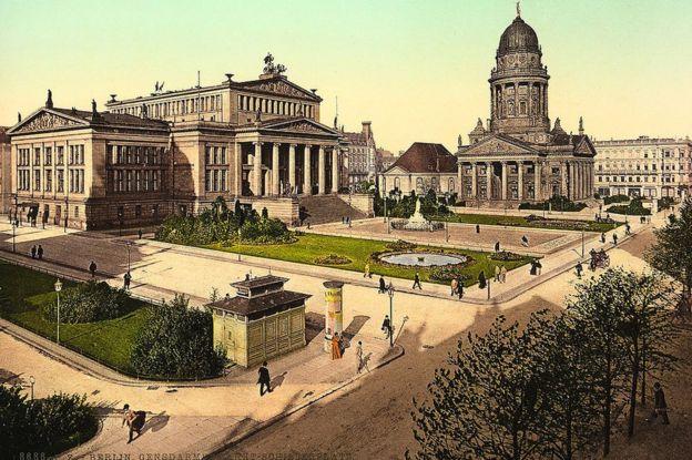 Berlim, 1890