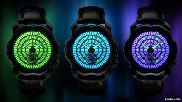 Sarpaneva watches