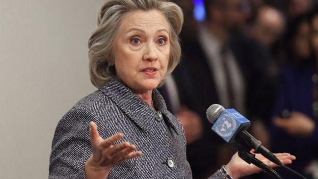Supuestamente el hackeo tenía el objetivo de promover la victoria de Donald Trump y perjudicar la campaña de Hillary Clinton.