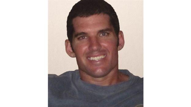 Navy Seal Chief Petty Officer William 'Ryan' Owens