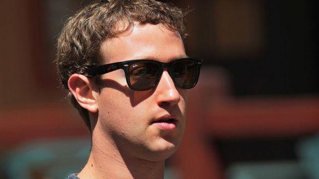 扎克伯格发表脸书宣言 重启全球化