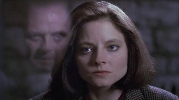 Jodie Foster, Clarince Starling
