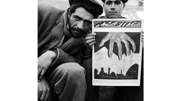 تهران مصور