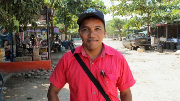 Adenis Contreras