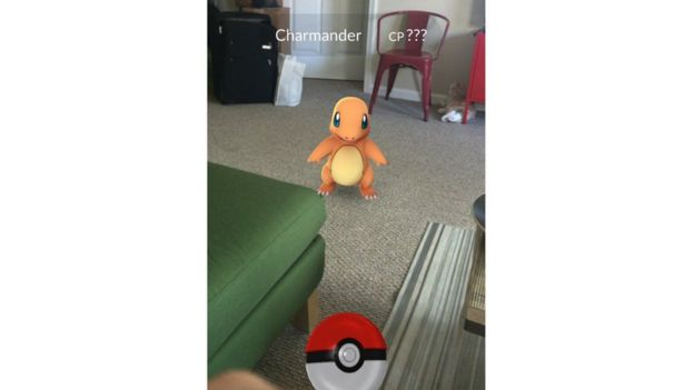 Pokemon Go is a monster mobile hit ilicomm Technology Solutions