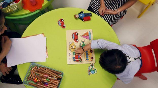 Valores contra corrupção começam a ser ensinados no jardim de infância em Hong Kong