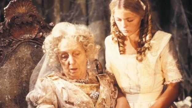 the power of great expectations and jane The 1934 version of charles dickens' great expectations was the first sound adaptation of the classic novel that finds the lives of childhood playmates in the hands of fate.