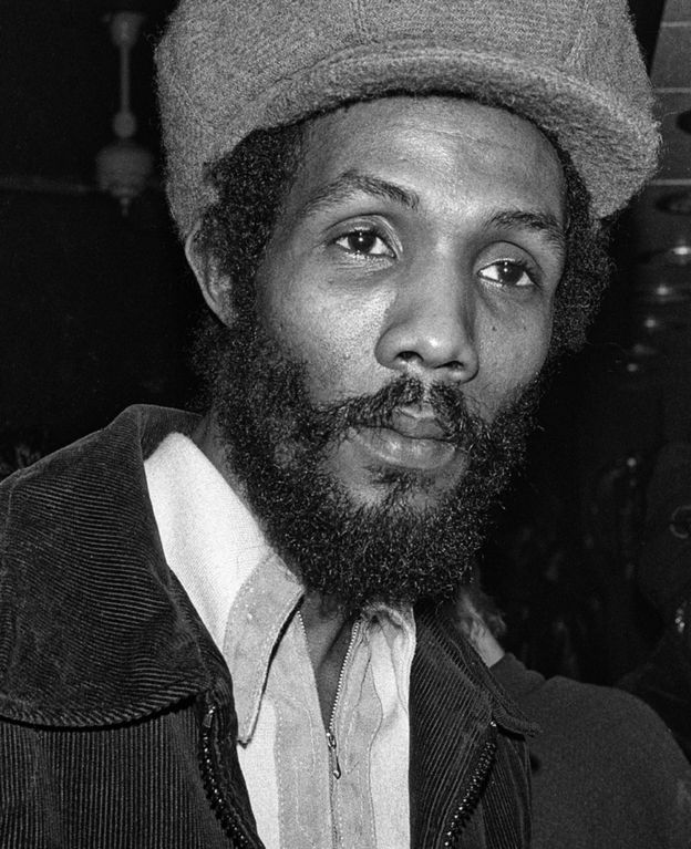 Lloyd Coxsone, founder, Sir Coxsone Outernational sound system, 1978