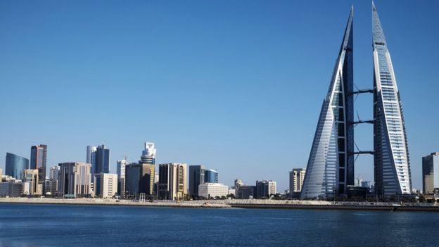 منامه، پایتخت بحرین