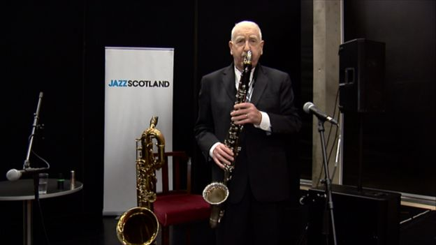 KTRU JAZZ: RIP Joe Temperley