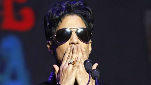 Back atchoo, Prince, safe travels wherever you are....
