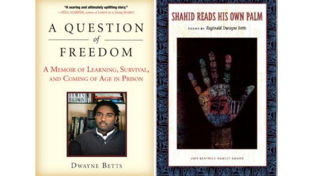 Livros de Betts