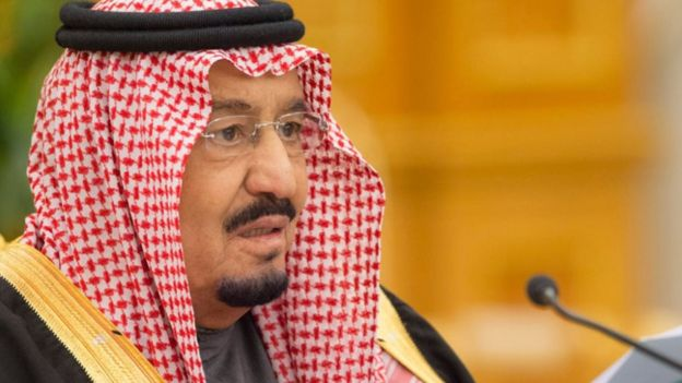 الملك السعودى لاغاثة الشعب السورى