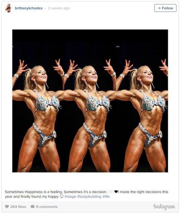 Brittany Rhodes