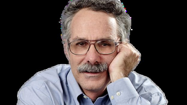 Robert J Samuelson
