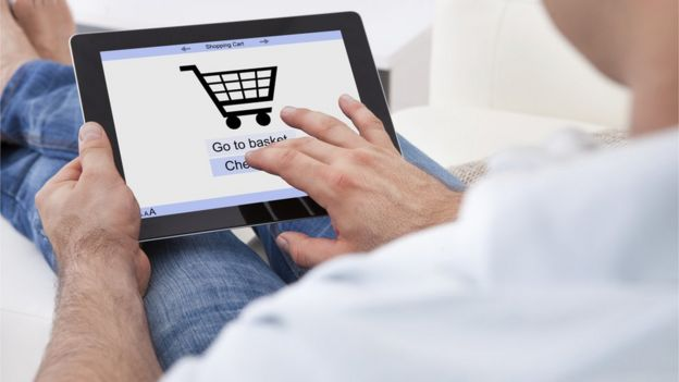 man online ordering