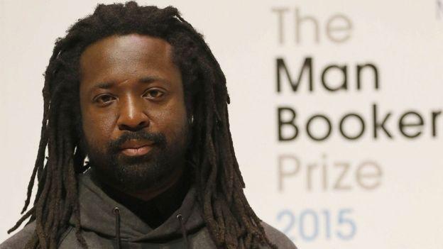 <b>Marlon James</b> - _86105473_marlon-james