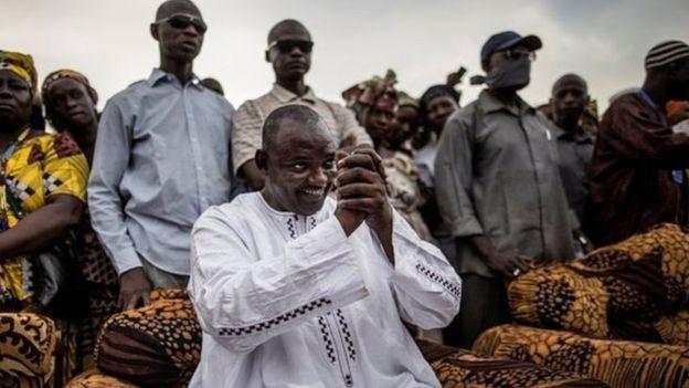 Gambie: Le président de la commission électorale introuvable dans le pays...Explications!
