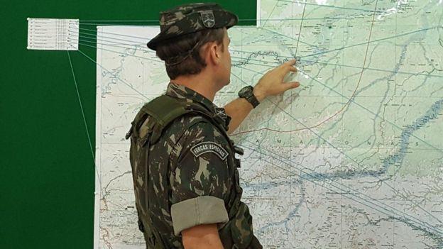 Coronel Julio César Belaguarda Nagy de Oliveira