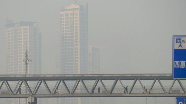 北京。2016年12月18日