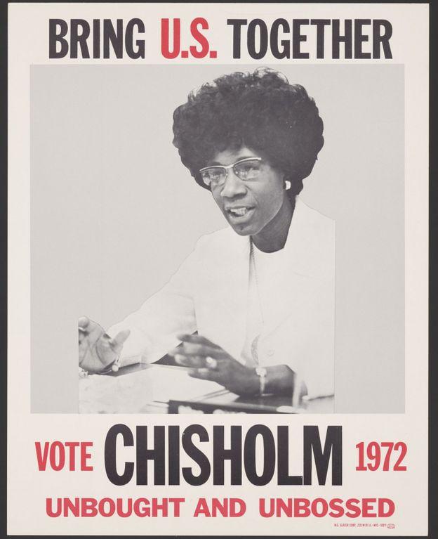 Aviso de campaña de Shirley