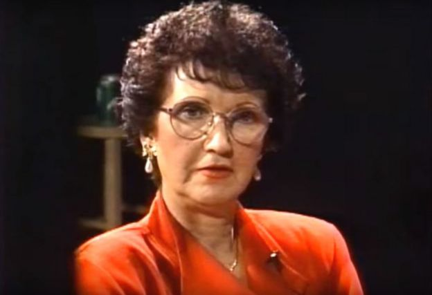 Melissa Shepard, then known as Stewart, gave an interview to Prison TV in about 1995