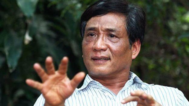 Prof Hoang Ngoc Giao