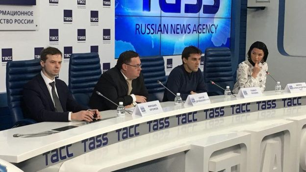 Эксперты РАНХиГС и Института Гайдара