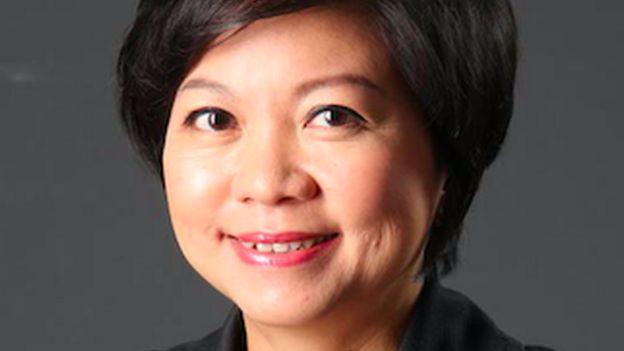 Lim Lai Cheng