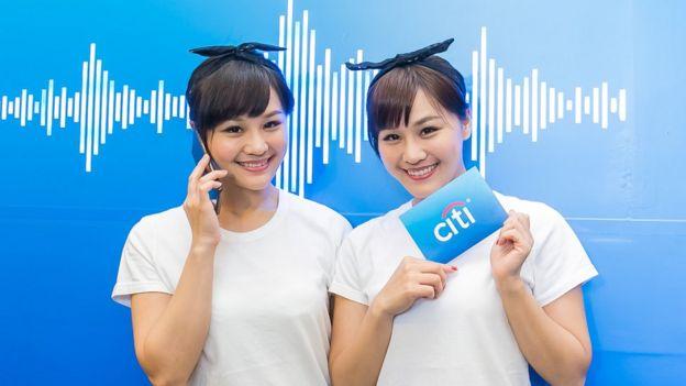Modelos en el lanzamiento en Taiwán