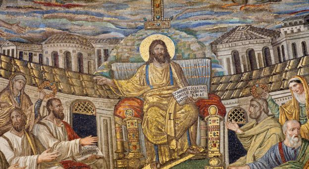 Why is Jesus Christ Rarely Depicted As A Middle-Eastern Man?