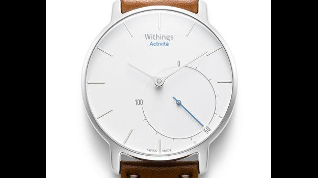 Withings reloj