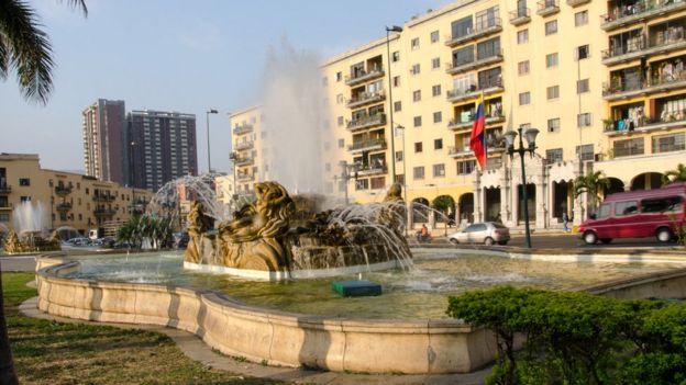 Urbanización El Silencio