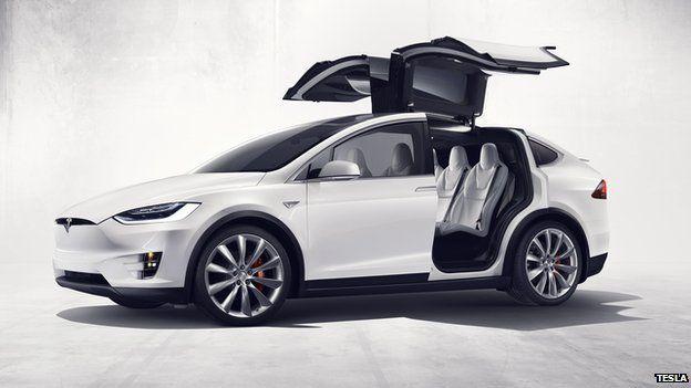 тесла автомобиль чьё изобретение
