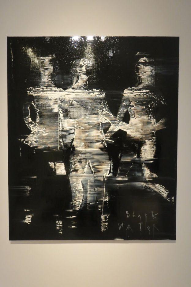 تابلو آب سیاه؛ نقاشی زنان هنرمند تاریخ ایران