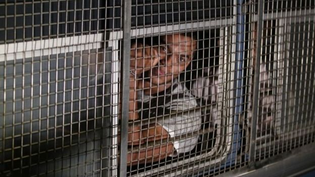 Sri Lanka's Rajapaksa family: Crashing fall from grace