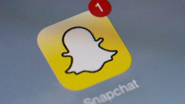 Snapchat sued over 'explicit' posts in Discover tab ilicomm Technology Solutions