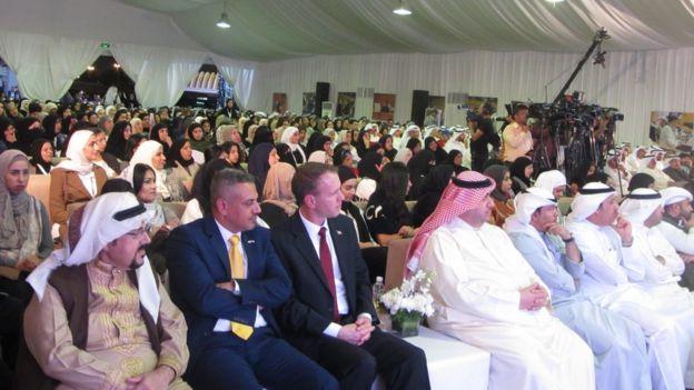 تجمع انتخابي في الكويت