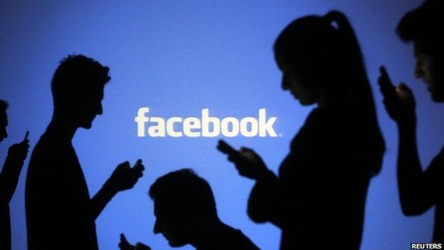 Facebook hails 'strong quarter'...