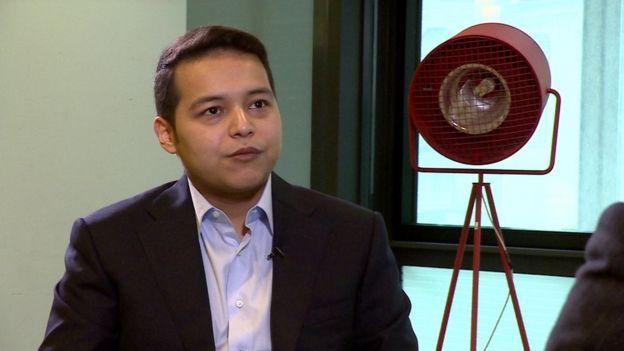 İslam Kerimov BBC Özbekçe Servisi'ne konuştu.