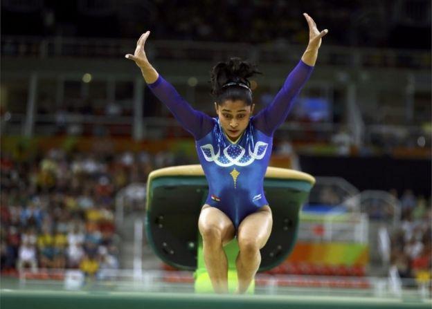 2016 Rio Olympics - Artistic Gymnastics - Final - Women