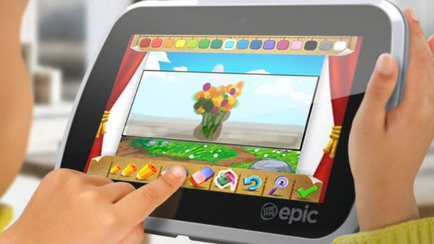 VTech 'is responsible' for kids' data says UK watchdog ilicomm Technology Solutions