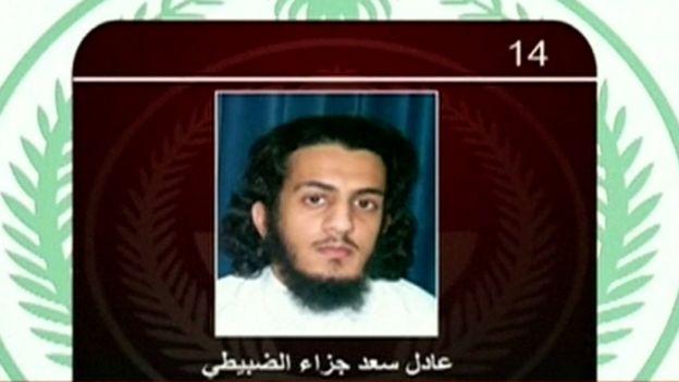 Adel Saad Al-Dubaity