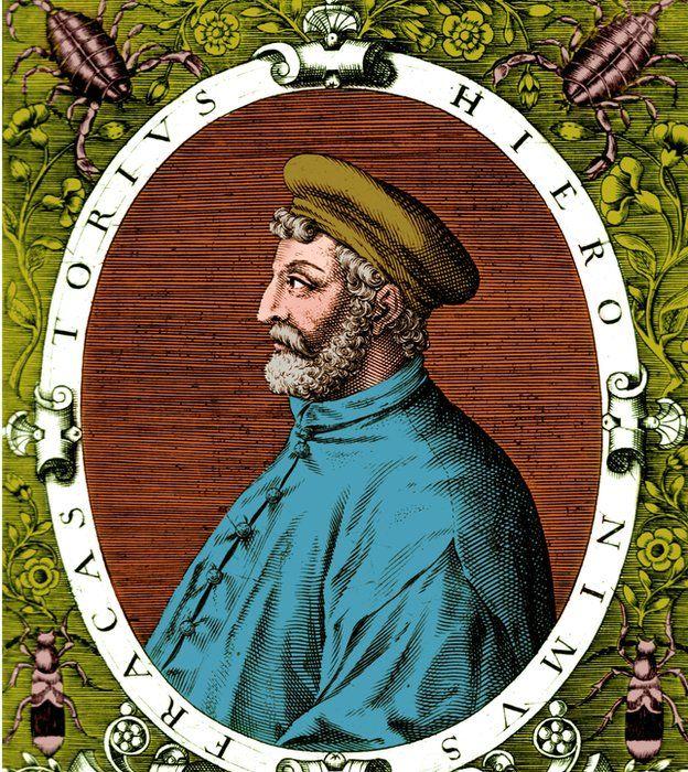 Girolamo Fracastoro